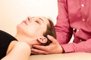 osteopatía sacrocraneal